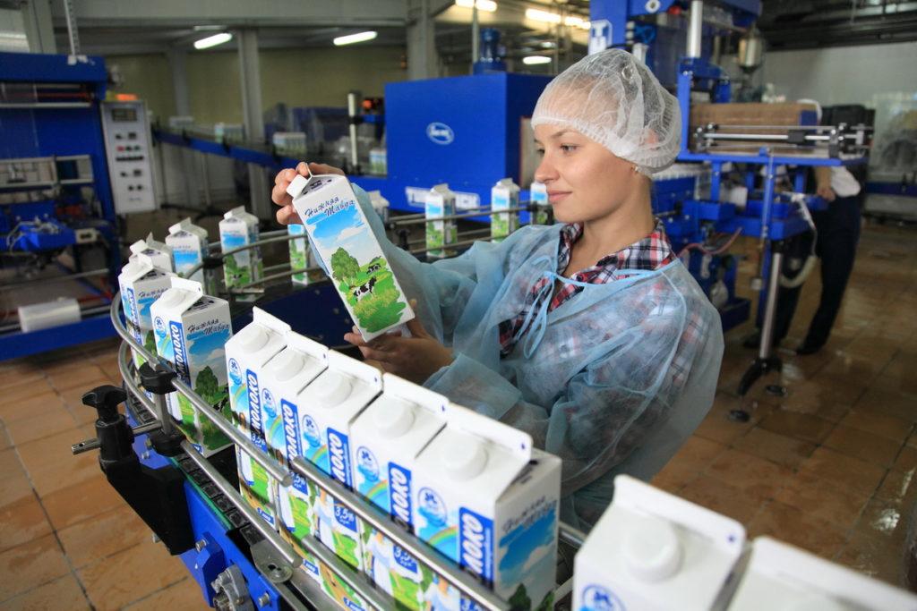 Маркировка молока и молочной продукции 2