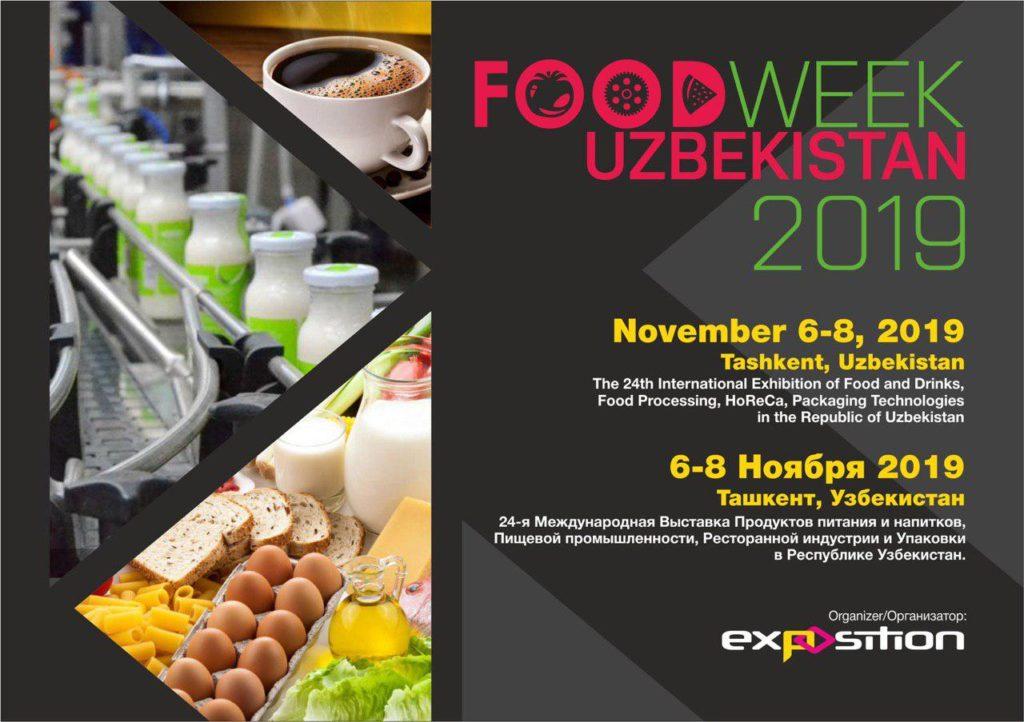 FoodWeek 2019
