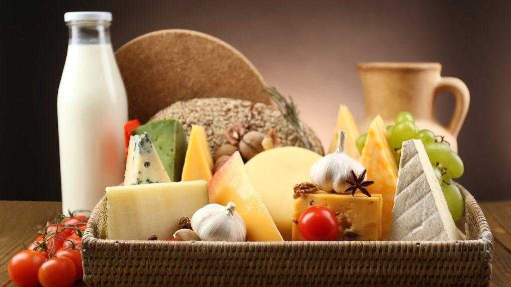 фермерские продукты с доставкой