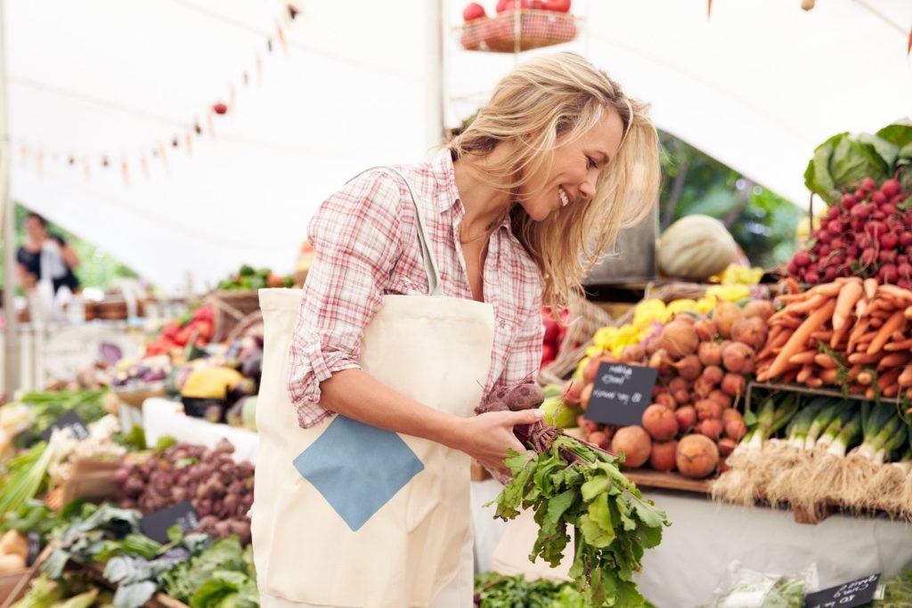 Как тренды меняют рынок продуктов питания