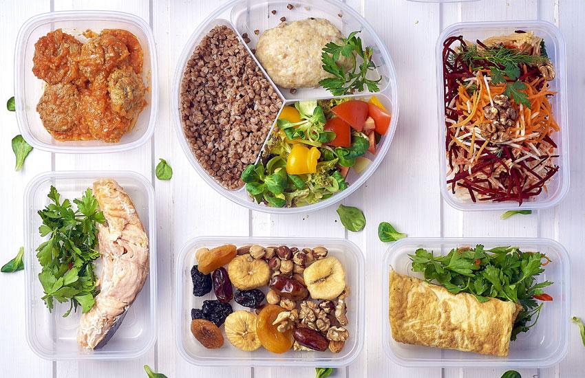 Похудеть На Шестиразовом Питании. Дробное питание для похудения. Меню на неделю с калориями, рецепты блюд