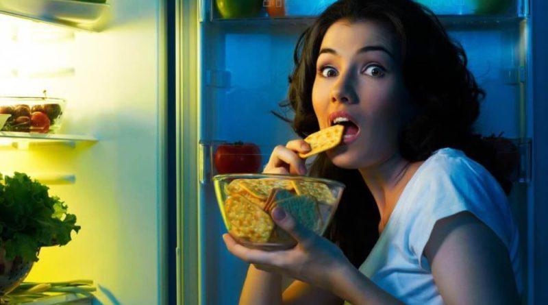 почему люди едят