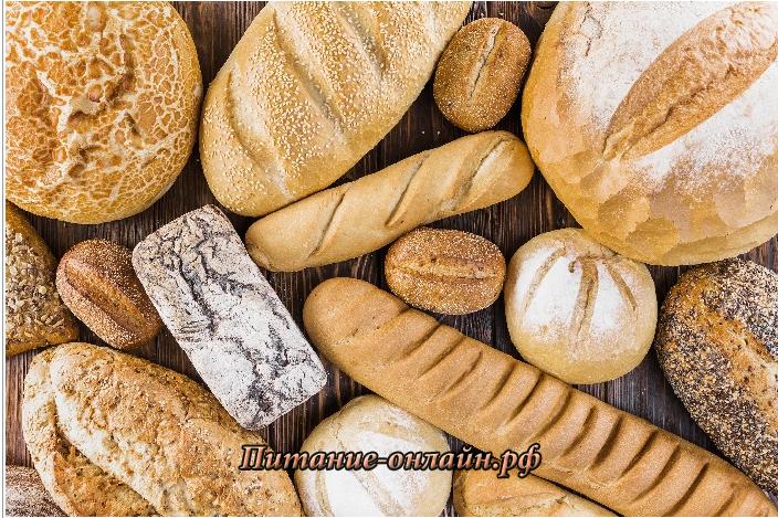 7 вредных продуктов