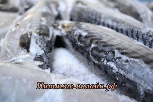 Свежесть замороженного мяса